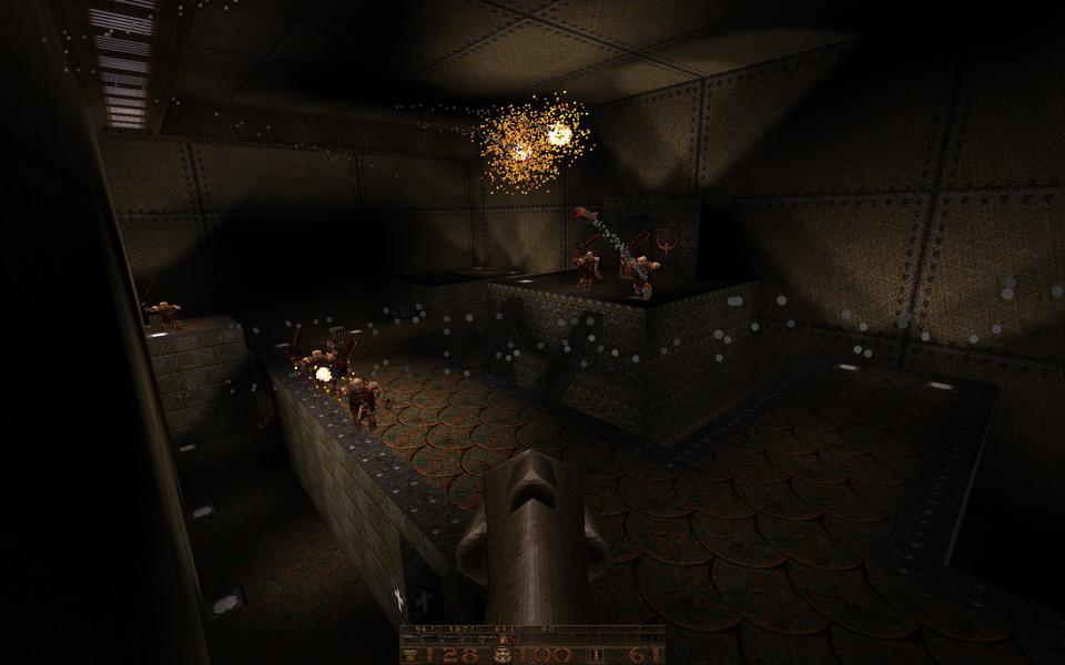 Games - Quake